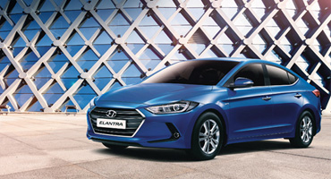 Hyundai All New Elantra Car Dealer Mumbai, Thane - Shreenath Hyundai