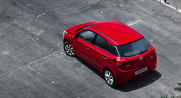Hyundai Elite i20 Car Dealer Mumbai, Thane - Shreenath Hyundai