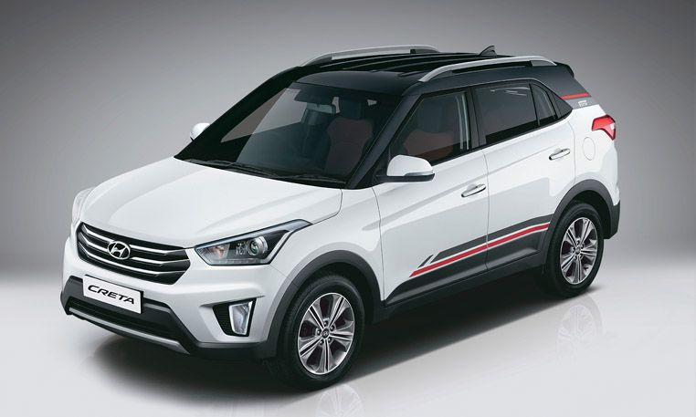 Hyundai Creta Car Dealer Mumbai, Thane - Shreenath Hyundai