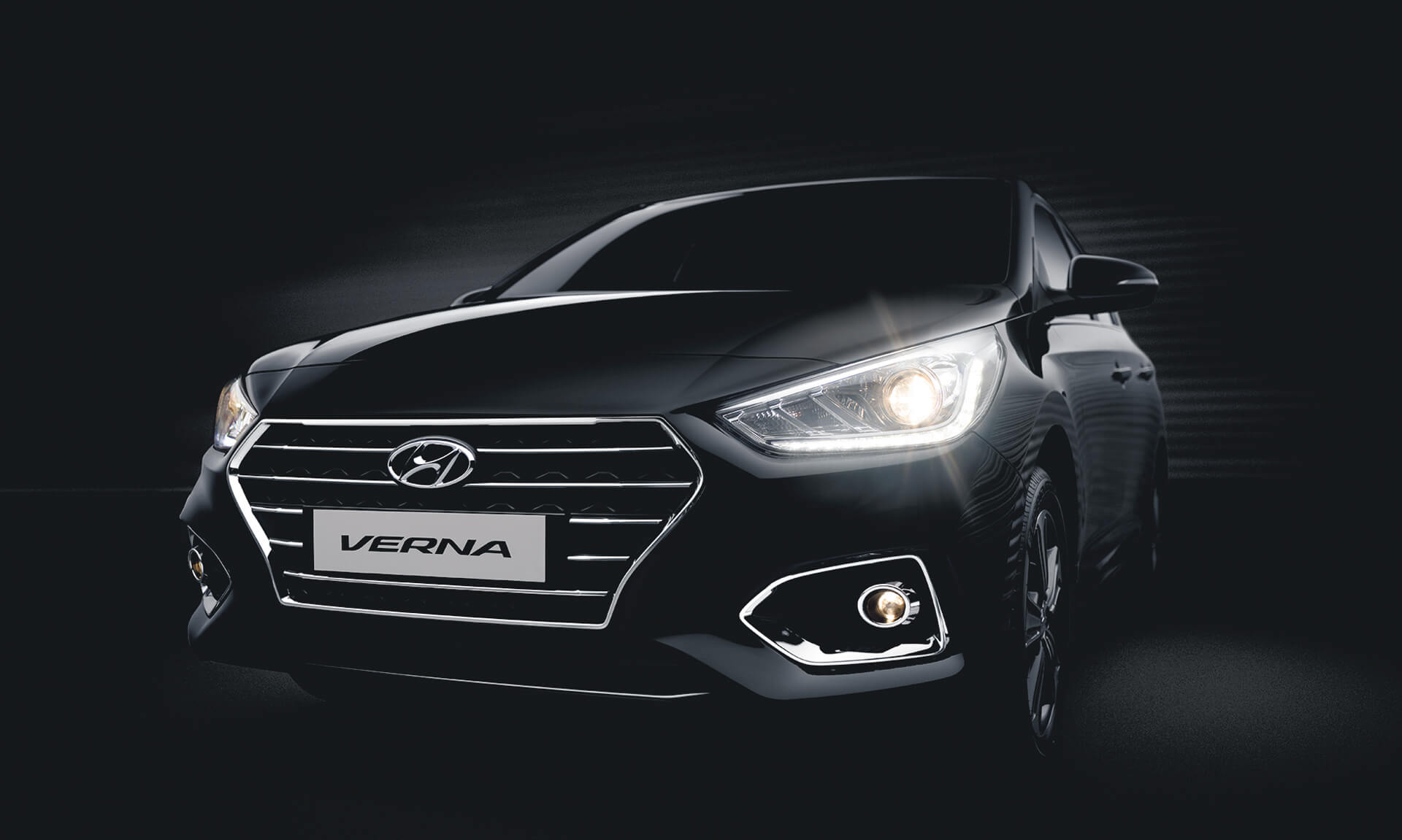 Hyundai Verna Car Dealer Mumbai, Thane - Shreenath Hyundai